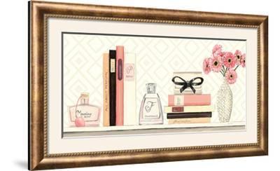 Parfum Chic II-Marco Fabiano-Framed Photographic Print