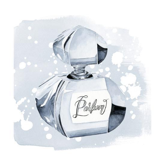 Parfum III-Grace Popp-Art Print