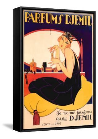 Parfums Djemil