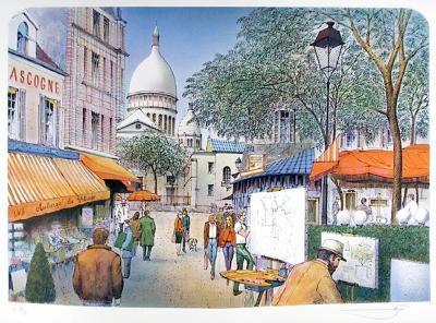 Paris-06-Rolf Rafflewski-Limited Edition
