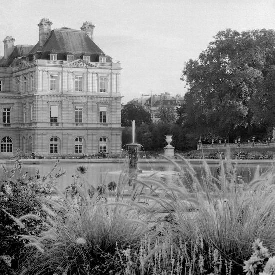 Paris #21-Alan Blaustein-Photographic Print