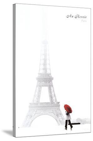 Paris (Au Revoir, Eiffel Tower)
