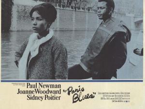 Paris Blues, 1961