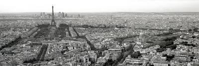 Paris By Day-Alan Blaustein-Photographic Print