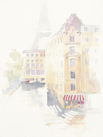 Paris Crosswalk-Avery Tillmon-Art Print