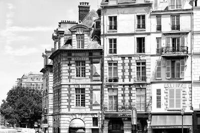Paris Focus - French Architecture-Philippe Hugonnard-Photographic Print