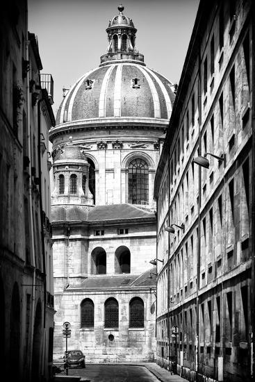Paris Focus - Institut de France-Philippe Hugonnard-Photographic Print