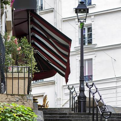Paris Focus - Montmartre-Philippe Hugonnard-Photographic Print