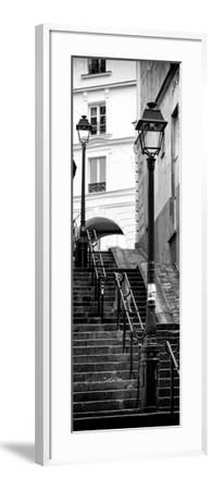 Paris Focus - Montmartre-Philippe Hugonnard-Framed Photographic Print