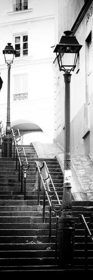 Paris Focus - Montmartre-Philippe Hugonnard-Photographic Print