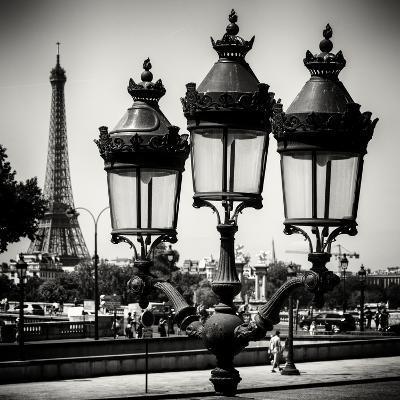 Paris Focus - Paris Je T'aime-Philippe Hugonnard-Photographic Print