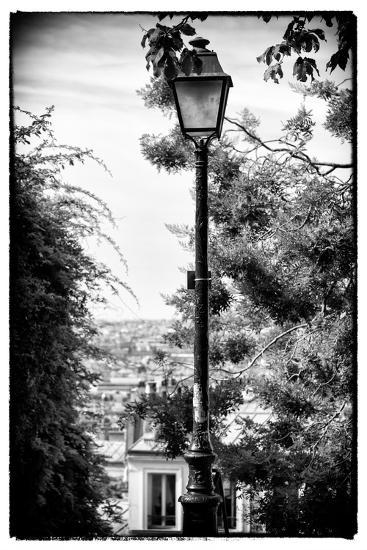 Paris Focus - Paris Montmartre-Philippe Hugonnard-Photographic Print