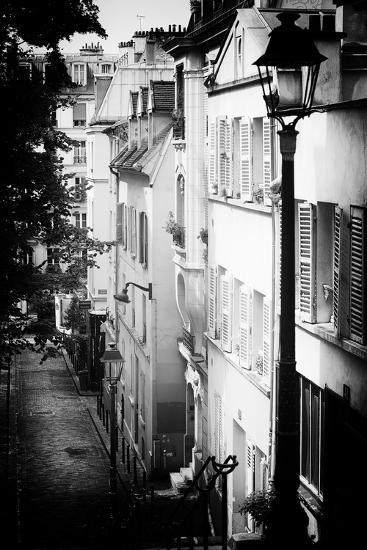 Paris Focus - Paris Montmartre-Philippe Hugonnard-Photographic Print