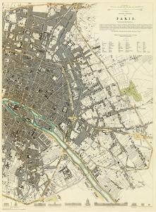 Paris, France, c.1834