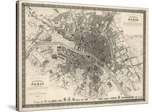 Paris, France, c.1860