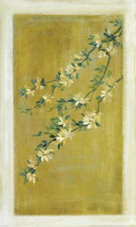 Plum Blossoms II