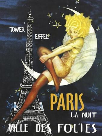 Paris Moon