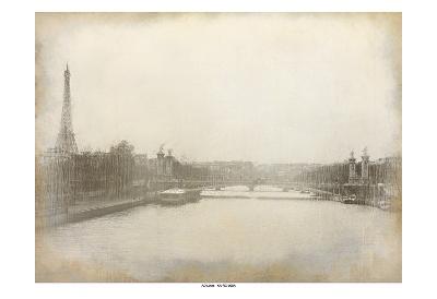 Paris Nights-Kimberly Allen-Art Print