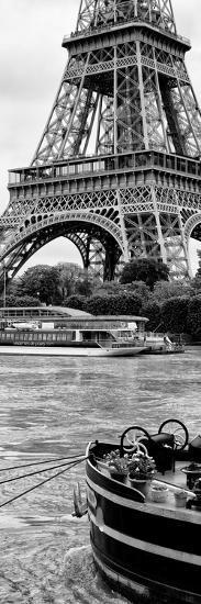 Paris sur Seine Collection - Vedettes de Paris III-Philippe Hugonnard-Photographic Print