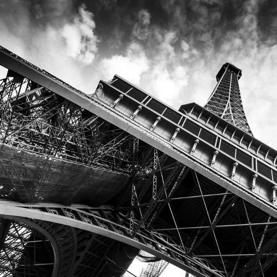 Paris Tour 9-David Innes-Art Print