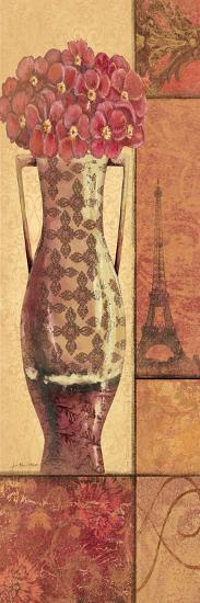 Paris Vue I-Jo Moulton-Art Print