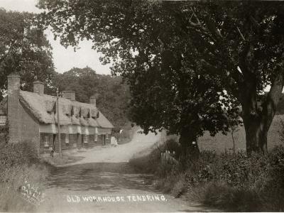 Parish Workhouse, Tendring, Essex-Peter Higginbotham-Photographic Print