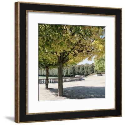 Parisian Stroll III-Emily Navas-Framed Photographic Print