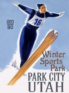 Park City Jumper