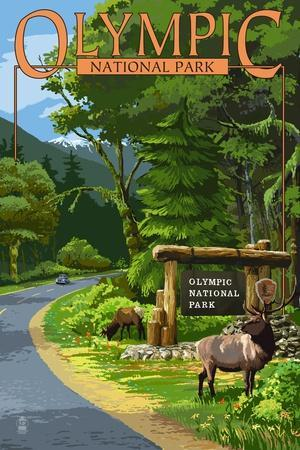 https://imgc.artprintimages.com/img/print/park-entrance-and-elk-olympic-national-park-washington_u-l-q1gptf50.jpg?p=0