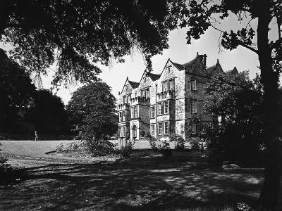 Park Hall Country Club, Spinkhill, Derbyshire, 1961-Michael Walters-Photographic Print