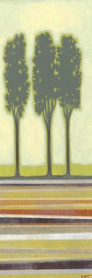 Park I-Norman Wyatt Jr^-Art Print