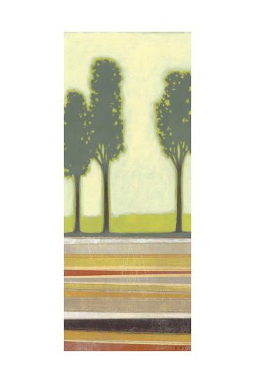 Park II-Norman Wyatt, Jr^-Art Print