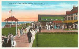 Park, Virginia Beach, Norfolk, Virginia