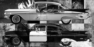'59 IMPALA by Parker Greenfield