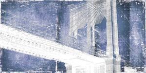 Brooklyn Bridge ll by Parker Greenfield