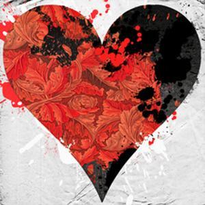 Healing Heart by Parker Greenfield