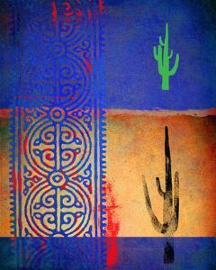Native Desert I by Parker Greenfield