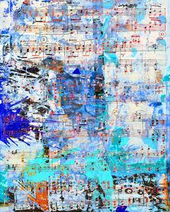 Opus inSaturdayBlue by Parker Greenfield