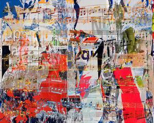 Urban Sonata by Parker Greenfield
