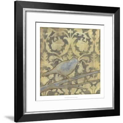 Parlor Melody I-Megan Meagher-Framed Premium Giclee Print