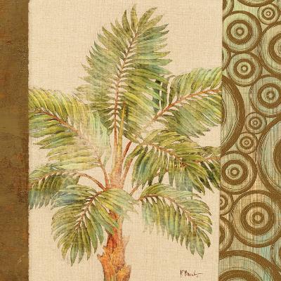 Parlor Palm II-Paul Brent-Art Print