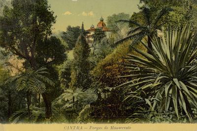 Parque De Monserrate, Sintra, Portugal--Photographic Print