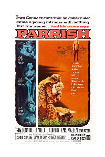 Parrish--Art Print