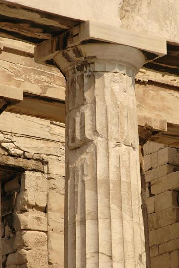 Parthenon, Athens, Greece--Giclee Print