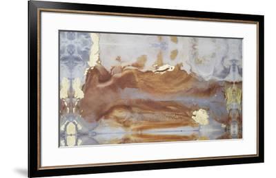 Particle of Presence II-Lila Bramma-Framed Art Print