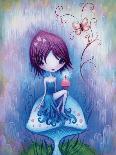 Party for One-Jeremiah Ketner-Giclee Print