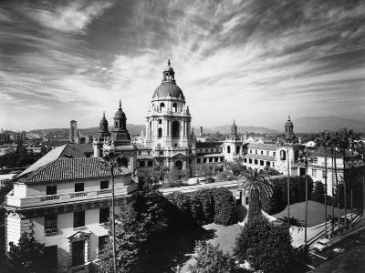 Pasadena City Hall--Photographic Print
