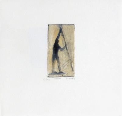 Pasaje-Alexis Gorodine-Limited Edition