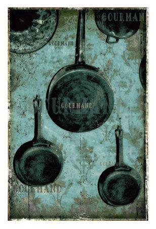 Gourmand: Casserole I