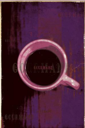 Gourmand- Cup II